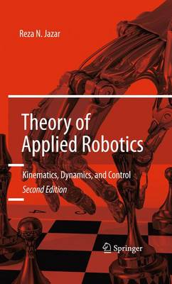 9781441917508 - Theory of Applied Robotics
