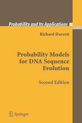 9781441926777 - Probability Models for DNA Sequence Evolution