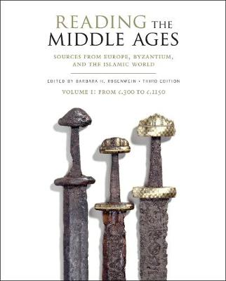 9781442636774 - Reading the Middle Ages Volume I: From c.300 to c.1150