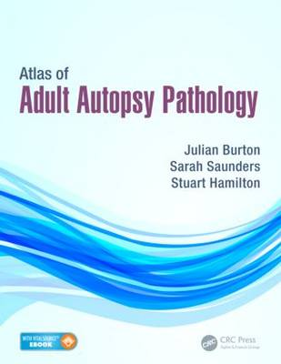 9781444137521 - Atlas of Adult Autopsy Pathology