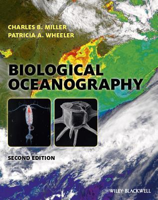 9781444333022 - Biological Oceanography