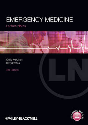 9781444336665 - Lecture Notes - Emergency Medicine