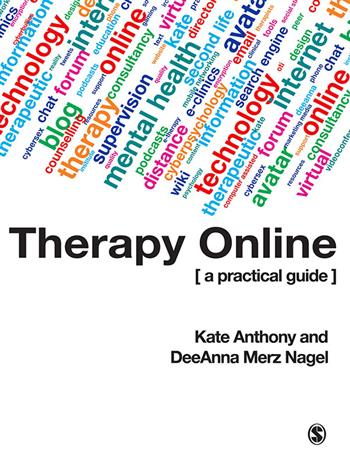 9781446246337 - Therapy Online: A Practical Guide