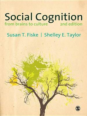 9781446274316 - Social cognition: from brains to culture