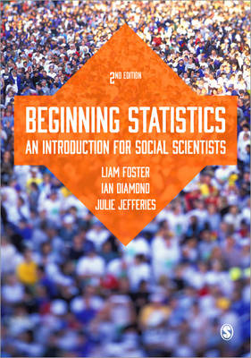 9781446280706 - Beginning Statistics: An Introduction for Social Scientists