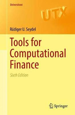 9781447173373 - Tools for Computational Finance