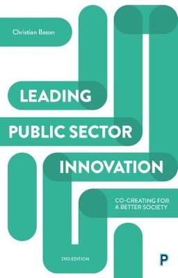 9781447336242 - Leading public sector innovation: Co-creating for a better society
