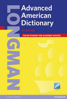9781447913139 - Longman Advanced American Dictionary