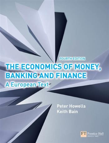 9781447930044 - The Economics of Money, Banking and Finance