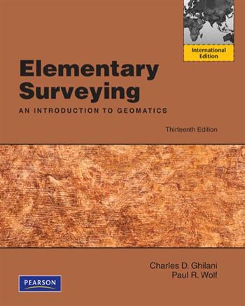 9781447930457 - Elementary Surveying