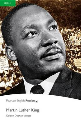 9781447956952 - Level 3: Martin Luther King