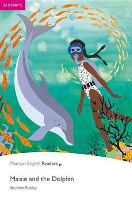 9781447957638 - Easystart: Maisie and the Dolphin
