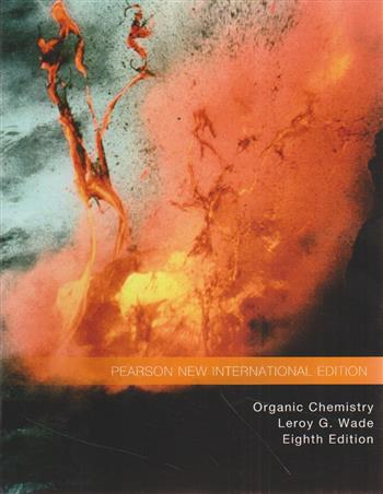 9781447963516 - Organic Chemistry plus MasteringChemistry without eTex