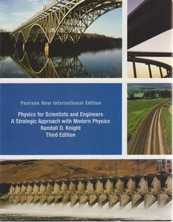9781447963585 - Physics for Scientists and Engineers PNIE, plus MasteringPhysics without eText