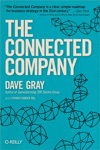 9781449319052 - The Connected Company