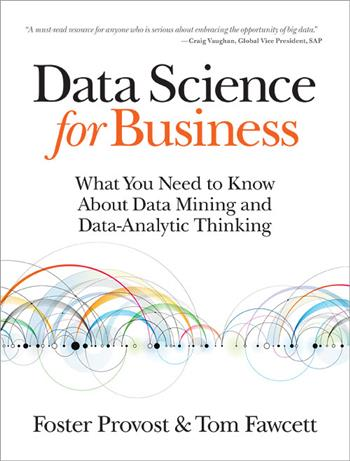 9781449361327 - Data Science for Business
