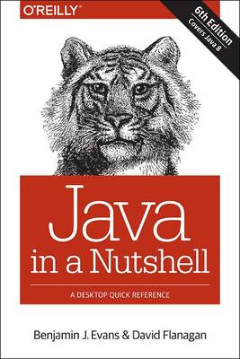 9781449370824 - Java in a Nutshell