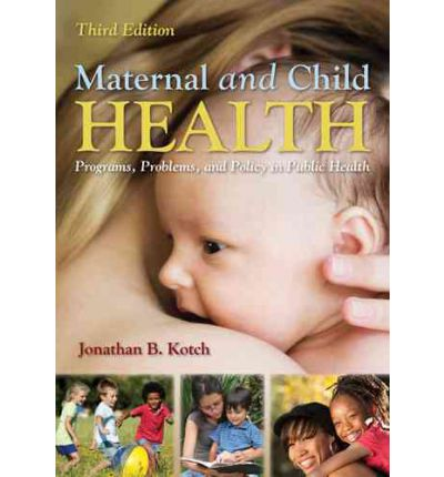 9781449611590 - Maternal and Child Health