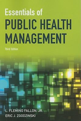 9781449618964 - Essentials of public health management