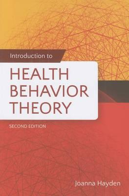 9781449689742 - Introduction to Health Behavior Theory