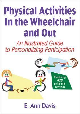 9781450401999 - physical activities in the wheelchair and out