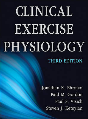 9781450412803 - Clinical Exercise Physiology