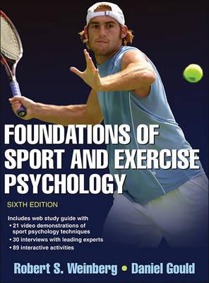 9781450469814 - Foundations of Sport and Exercise Psychology