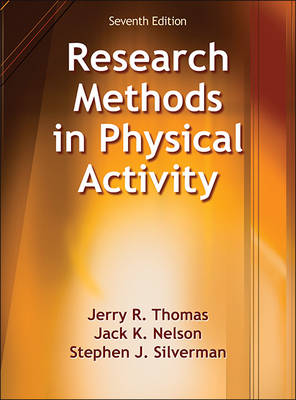 9781450470445 - Research Methods in Physical Activity