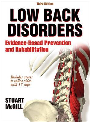 9781450472913 - Low Back Disorders