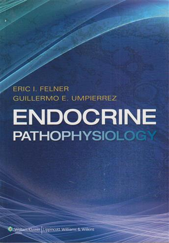 9781451171839 - Endocrine Pathophysiology