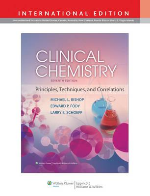 9781451189193 - Clinical chemistry