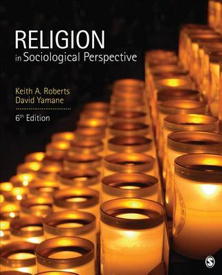 9781452275826 - Religion in Sociological Perspective