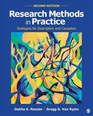 9781452276403 - Research Methods in Practice: Strategies for Description and Causation