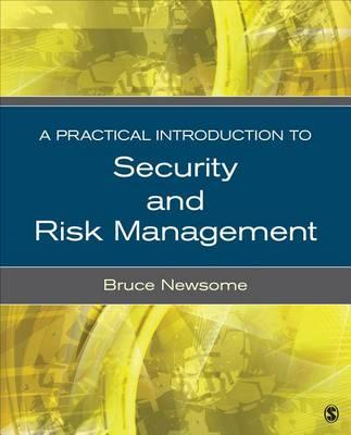 9781452290270 - A Practical Introduction to Security and Risk Management