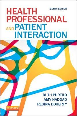 9781455728985 - Health Professional and Patient Interaction