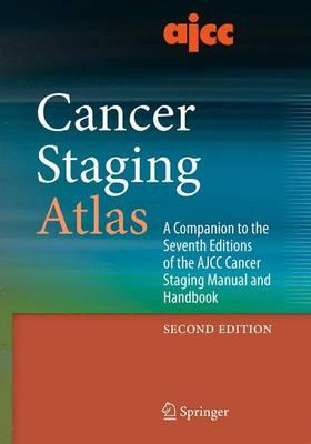 9781461420798 - AJCC Cancer Staging Atlas