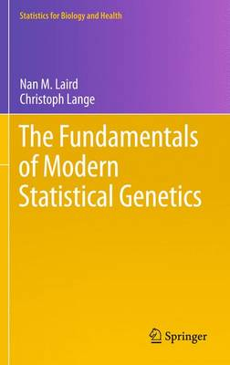 9781461427759 - The Fundamentals of Modern Statistical Genetics