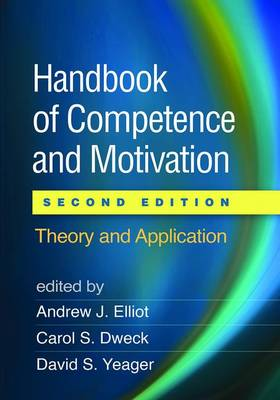 9781462529605 - Handbook of Competence and Motivation