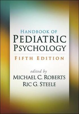 9781462529780 - Handbook of Pediatric Psychology