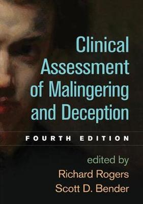 9781462533497 - Clinical Assessment of Malingering and Deception