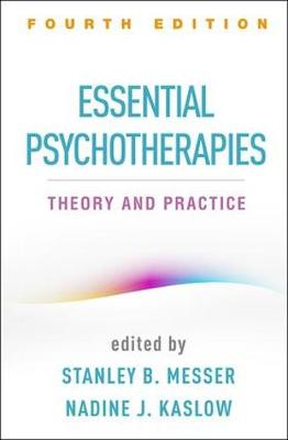 9781462540846 - Essential Psychotherapies: Theory and Practice