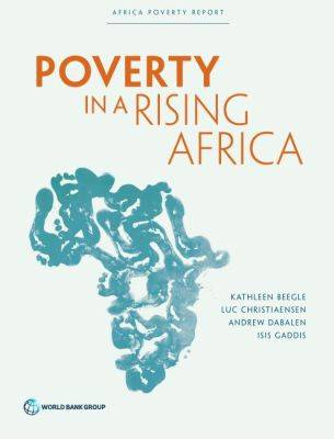 9781464807237 - Poverty in a Rising Africa