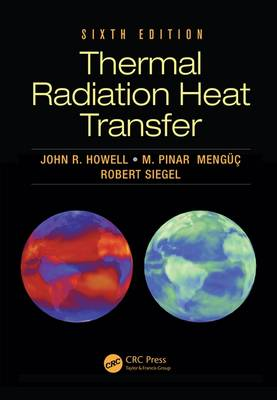 9781466593268 - Thermal Radiation Heat Transfer