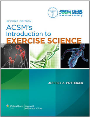 9781469851532 - ACSM's Introduction to Exercise Science