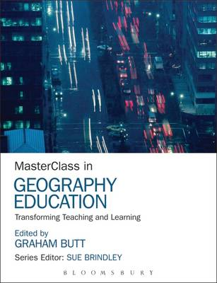 9781472535719 - MasterClass in Geography Education