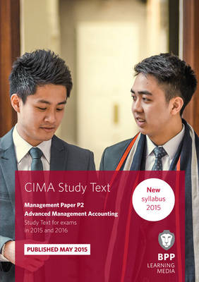 9781472734167 - CIMA P2 Advanced Management Accounting