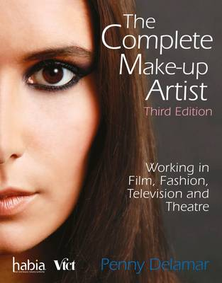9781473703711 - The Complete Make-Up Artist