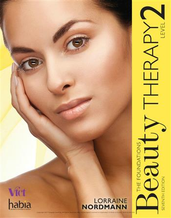 9781473734593 - Beauty Therapy