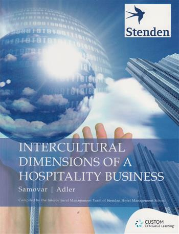9781473734814 - Custom Intercultural Dimensions of a Hospitality Business