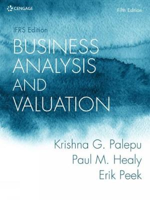 9781473758421 - Business Analysis and Valuation: IFRS edition
